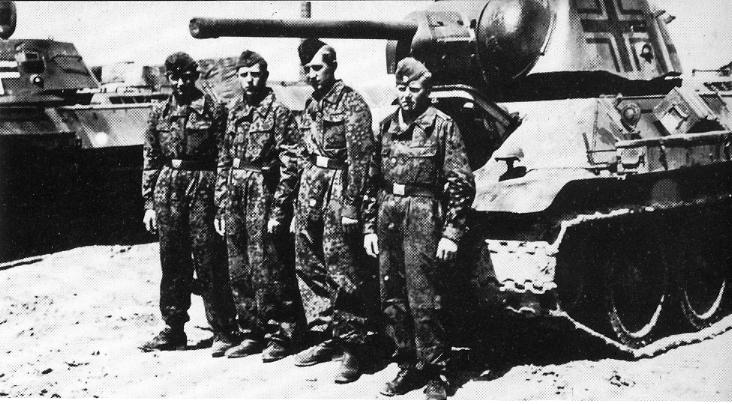 Panzer III ausf.M/N en Normandie - Page 2 T-34_a10