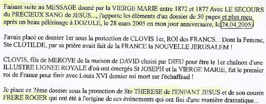 LA VIERGE MARIE A BOUXIERES AUX DAMES AU NORD DE NANCY EN LORRAINE-BERCEAU CAROLINGIENS-CAPETIENS après le FRANKENBOURG Bou210