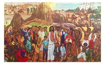 GIORGIO BONGIOVANNI.... UN HOMME PAS COMME LES AUTRES... AU SERVICE DE JESUS ET MARIE - Page 37 Chrit10
