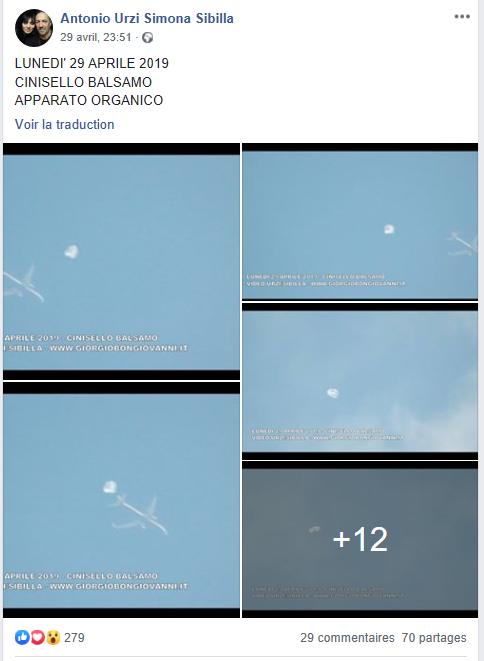 ANTONIO URZI.... PHOTOGRAPHE ITALIEN POUR LA FEDERATION GALACTIQUE ! - Page 5 Cin110
