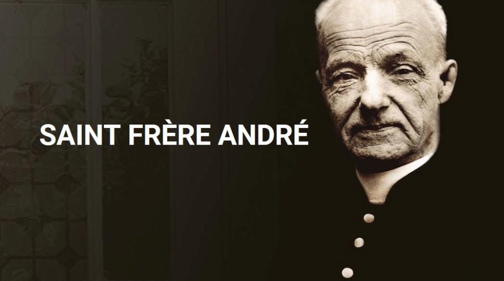 DU BIENHEUREUX FRERE ARNOULD.... A FRERE ANDRE, Saint. - Page 2 Frere_12