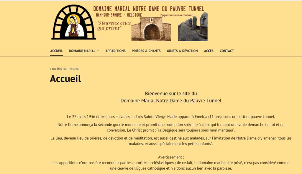 LA VIERGE MARIE A BOUXIERES AUX DAMES AU NORD DE NANCY EN LORRAINE-BERCEAU CAROLINGIENS-CAPETIENS après le FRANKENBOURG - Page 8 Marial10