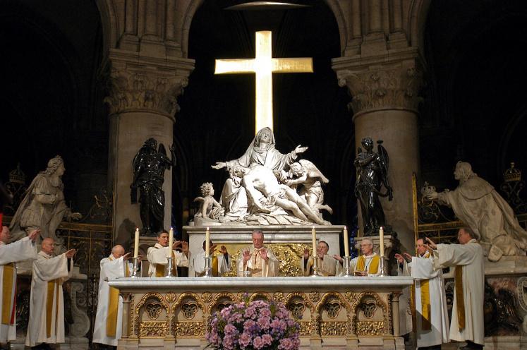 GIORGIO BONGIOVANNI.... UN HOMME PAS COMME LES AUTRES... AU SERVICE DE JESUS ET MARIE - Page 37 Marie_12