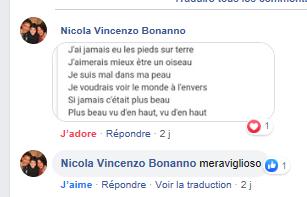 PIER GIORGIO CARIA.... GIORGIO BONGIOVANNI... ET LEURS AMIS....  LES ACROGLYPHES DANS LE MONDE  Nicola10