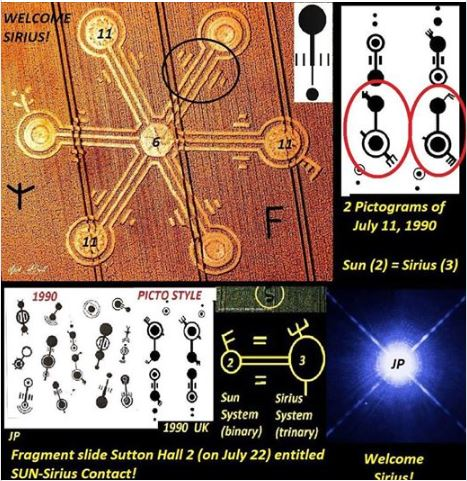 LES CROP CIRCLES............... QUELLE AVENTURE !!! - Page 11 Passos10