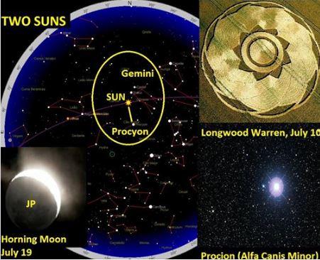 LES CROP CIRCLES............... QUELLE AVENTURE !!! - Page 11 Proton10