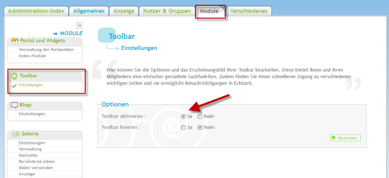 [Update] Toolbar + Freundschaftsanfragen Tool211