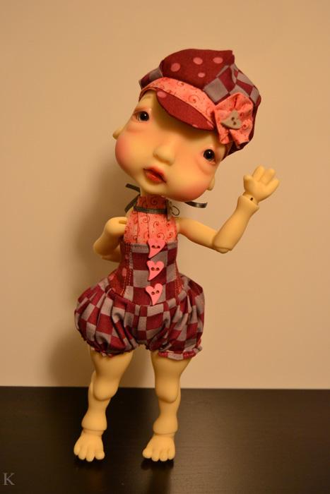 [CIRCUS KANE DOLLS] Miss Humpty Dumpty Dsc_1313