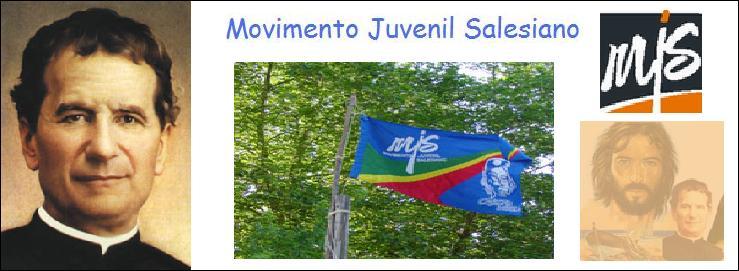 MJS Fórum - Movimento Juvenil Salesiano