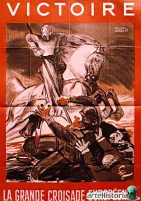La lógica propagandista de Hitler Kup16210