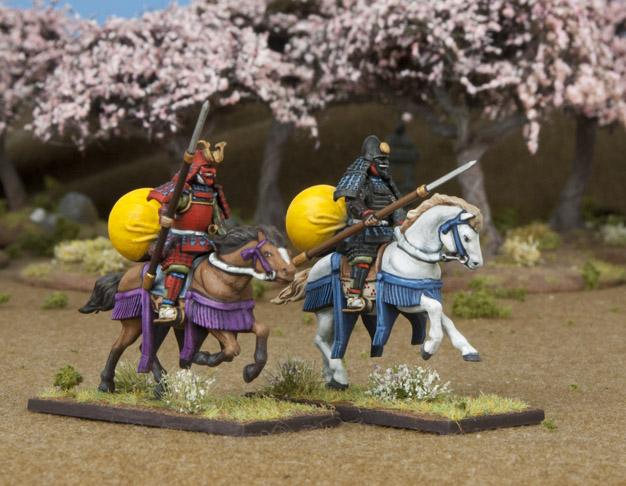 DATE Masamune (1567-1636) & Fils - Page 2 Mounte10