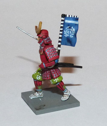 DATE Masamune (1567-1636) & Fils Samura10