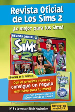 Revista Oficial de los Sims 2 N_8_rs10
