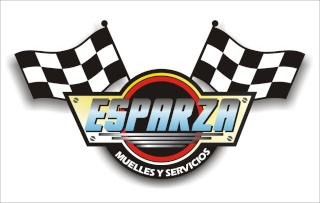 """""""ESPARZA"""" Muelles y servicios Logo212"""
