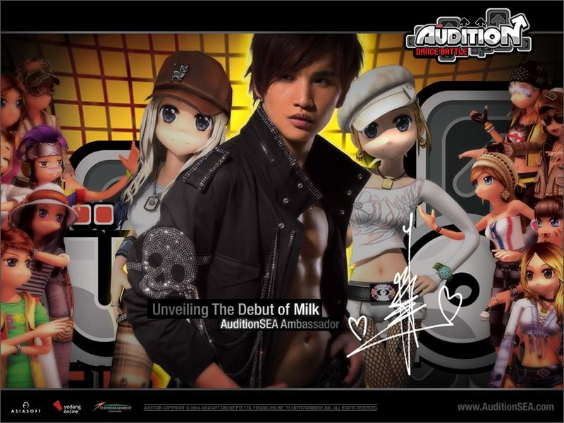 Screenshots Audition Auditi10