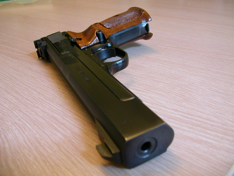 WALTHER P22 TARGET ? Dscn2111