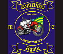 Letra C Comand10