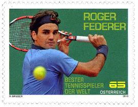 """Ersttag """"Roger Federer"""" 21007010"""