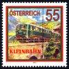 """Ersttag  """"Kleinbahn"""" 803_kl10"""