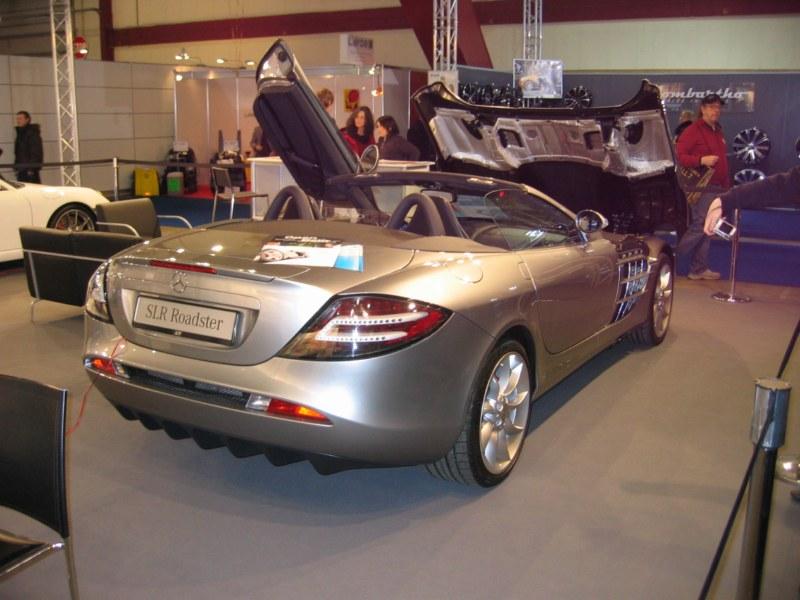 Salon de l'auto de Bruxelles Salon_14