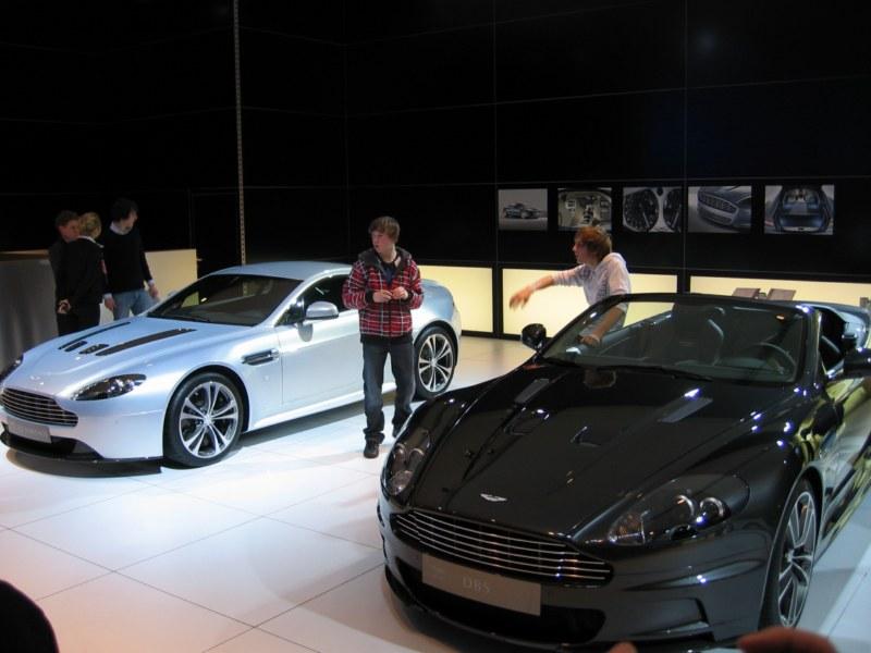 Salon de l'auto de Bruxelles Salon_20