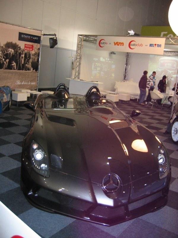 Salon de l'auto de Bruxelles Salon_24