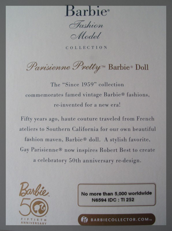 Pretty Parisienne 2009 Gedc1511