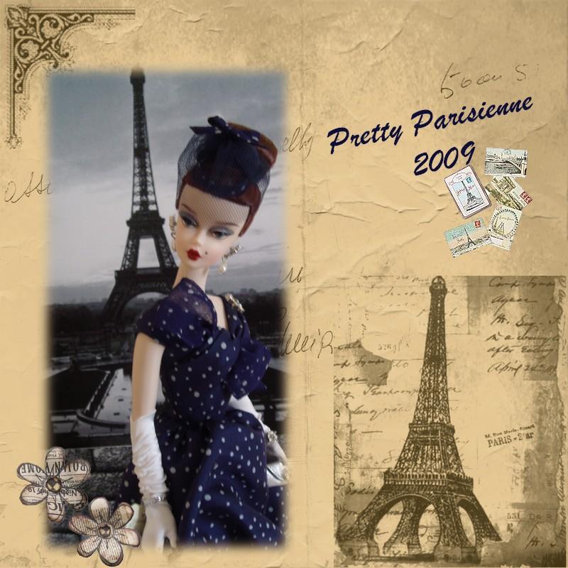 Pretty Parisienne 2009 Pretty11