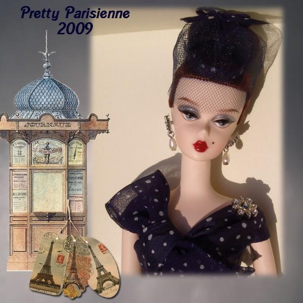 Pretty Parisienne 2009 Pretty12