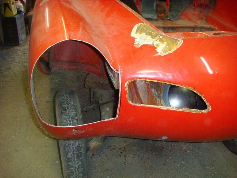 Restauration d'un KG 69 Dsc00319
