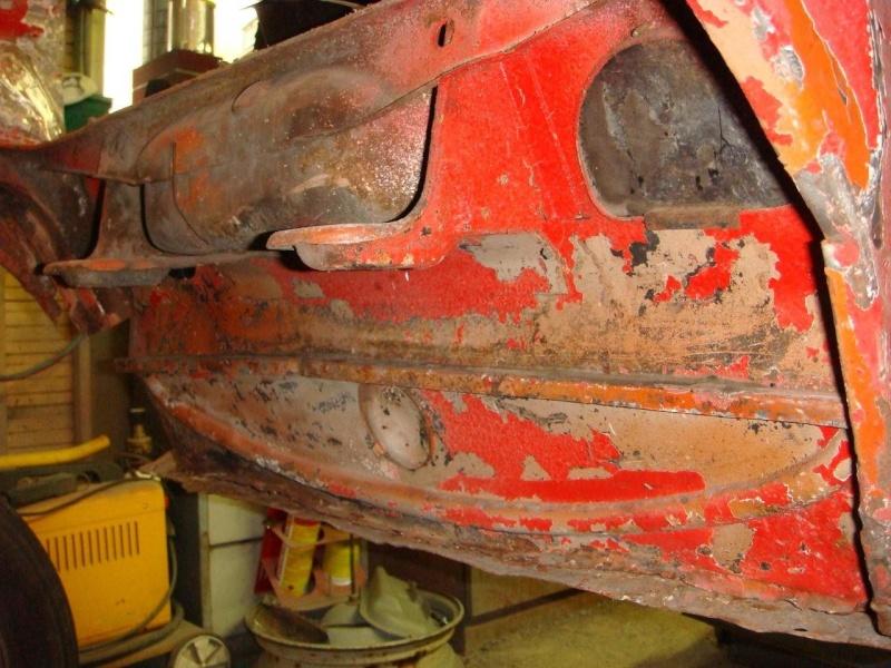 Restauration d'un KG 69 Dsc00334