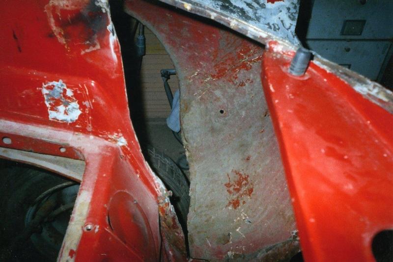 Restauration d'un KG 69 Img02310