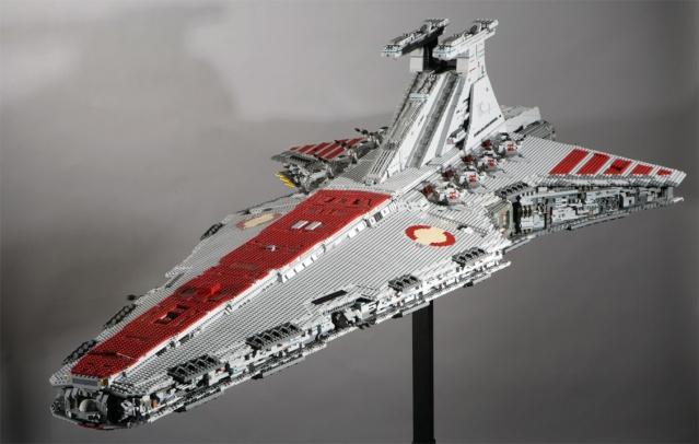 L'actualité Lego Rsd110