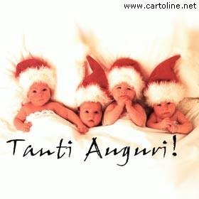 Deseos positivos para todos. - Página 3 Natale10