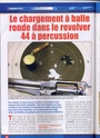 un peu de lecture sur le rechargement des revolvers. Charge15