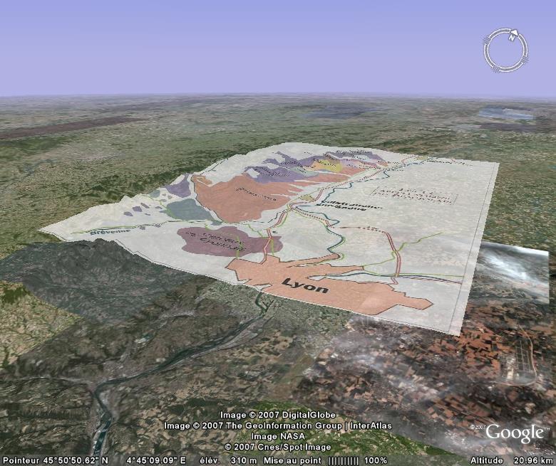 Le centre du monde : actualité au jour le jour Beaujo12