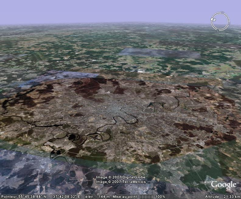 Le centre du monde : actualité au jour le jour Moscou10