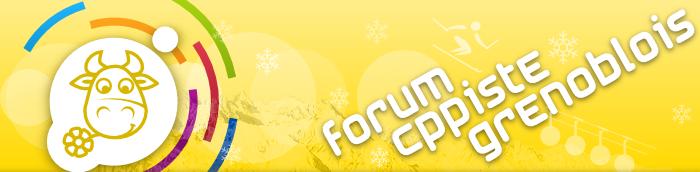 CPP, la Prépa des INP : Forum des élèves de Grenoble