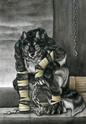 Dark Genus List Wolf10