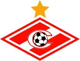 FK Spartak Moscow ~~> Zerch Emblem12