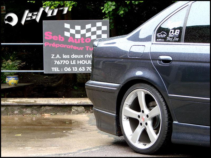 BM E39 a papy by SEB AUTO Bmw_e310