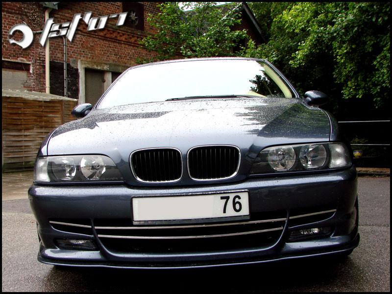BM E39 a papy by SEB AUTO Bmw_e311