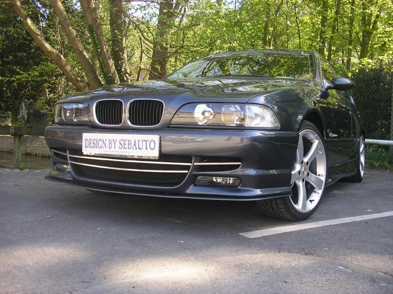 BM E39 a papy by SEB AUTO Bmw_e312