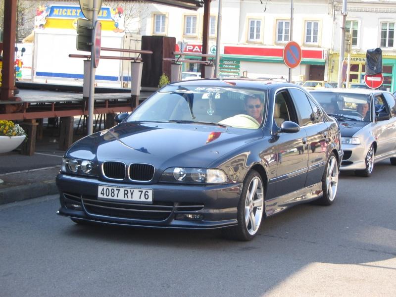BM E39 a papy by SEB AUTO Img_3210