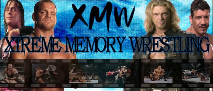 Xtreme Memory Wrestling