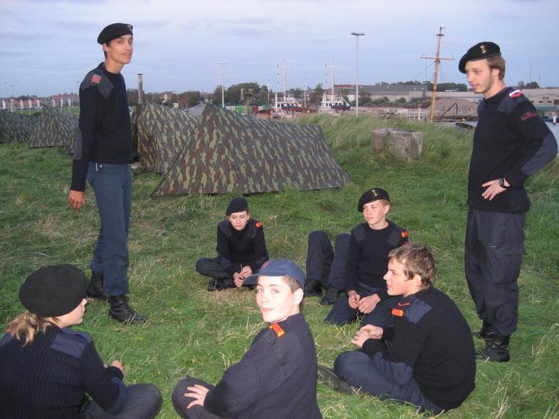 Les camps Orka Orka2010
