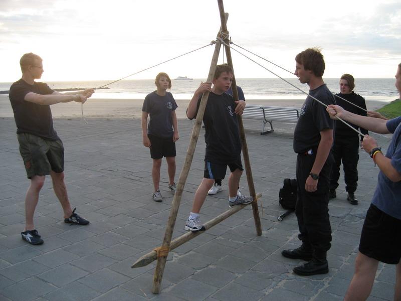 Les camps Orka Orka2024