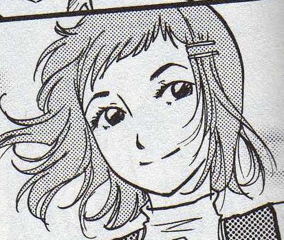 TOP 5 Mangas/Animes Aky_310