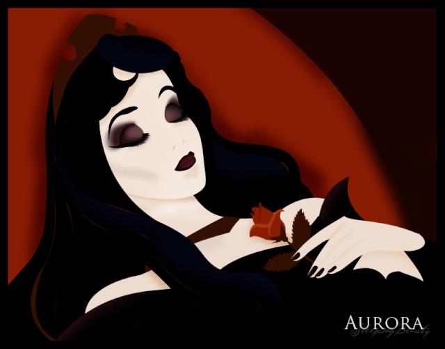 Princesas Góticas Goth_p10