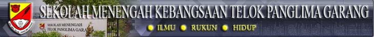 Alumni SMK Teluk Panglima Garang